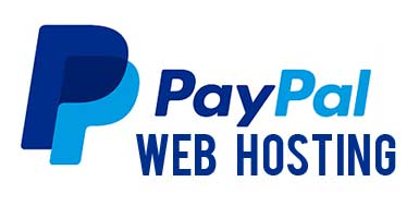 paypal-web-hosting