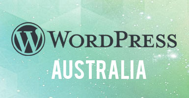 wordpress hosting australia